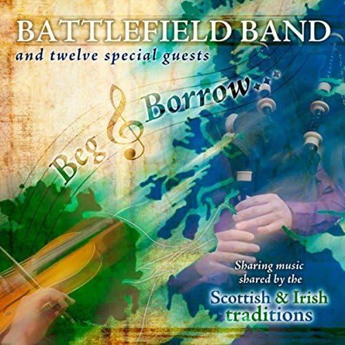 Battlefield Band & Twelve Special Guests