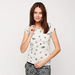 Smiley World T-Shirt for Women