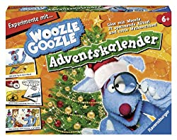 Ravensburger Adventskalender