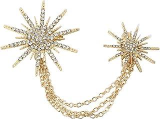 358733c762 Amazon.com: gold collar tips