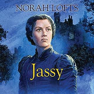 Jassy cover art