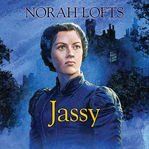 Jassy audiobook cover art