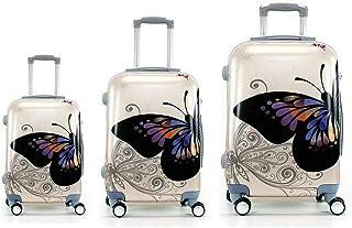 Amazon.es: maletas rigidas