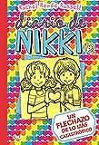 Diario de Nikki 12: Un flechazo de lo más catastrófico: Un flechazo de lo mas catastrofico: 012