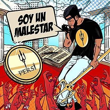 Soy Un Malestar //Freestyle//