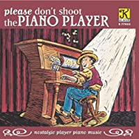 Player Piano Arrangements