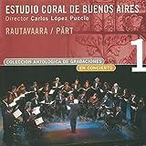 Colección Antológica de Grabaciones (En Concierto) (Vol. 1)