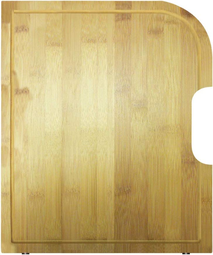 Transolid TCBJ1716 Bamboo Cutting Weekly update Board W x L 17.36-in Inexpensive 16.81-in