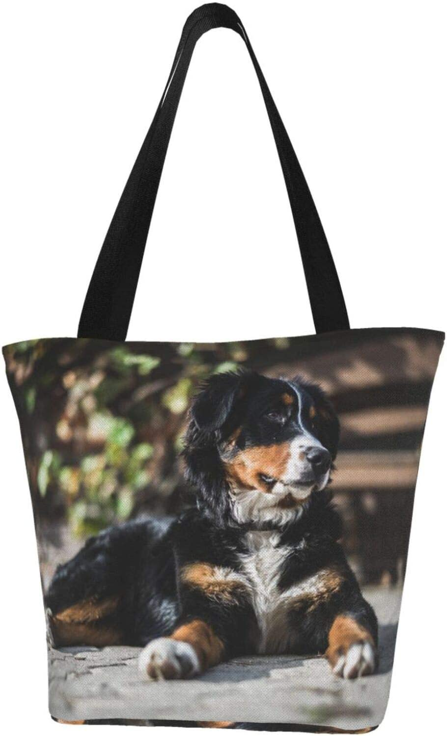 Adult Bernese Mountain Dog Extra Canvas New color Water To Super intense SALE Resistant Large