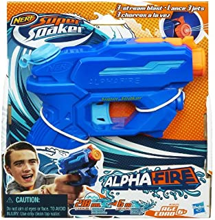 Nerf Super Soaker Alphafire