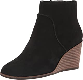 Lucky Brand Lucky Brand Zanta Bootie womens Ankle Boot