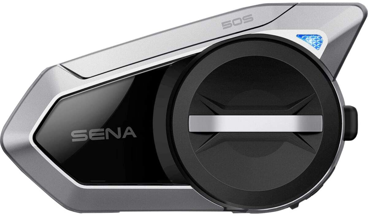 Sena 50S Bluetooth Headsets Headset It is very popular Dual Classic