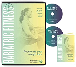 Bariatric Fitness Rx Therapeutic Movement and Exercise System