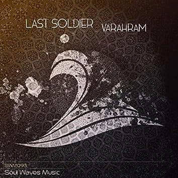 Varahram (Extended Mix)