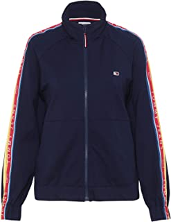 Tommy Jeans Jacket for Women, Size S, Navy