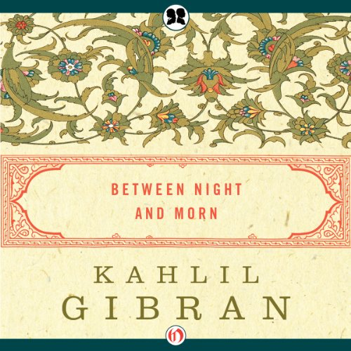 Between Night and Morn audiobook cover art