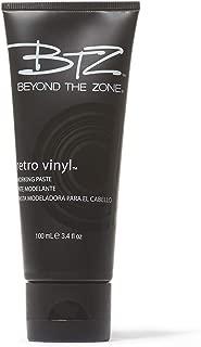 Beyond The Zone Retro Vinyl Working Paste 3.4oz