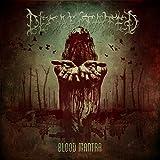 Blood Mantra cd/dvd by Nuclear Blast America