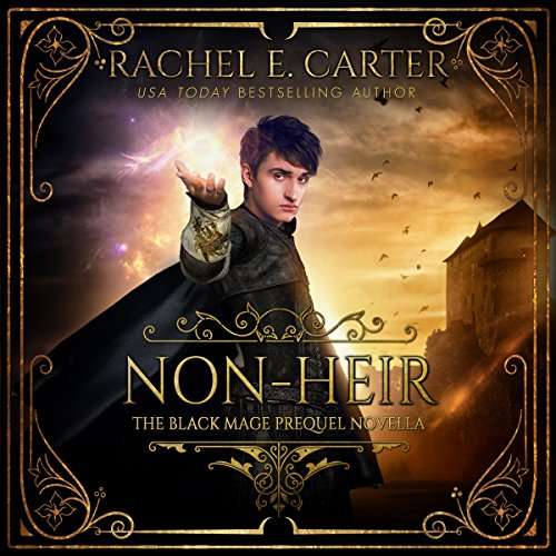 Non-Heir     The Black Mage Prequel Novella, Book 0              De :                                                                                                                                 Rachel E. Carter                               Lu par :                                                                                                                                 Pavi Proczko                      Durée : 2 h et 50 min     Pas de notations     Global 0,0