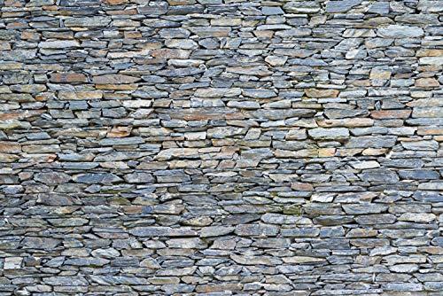 'Cucina Paraspruzzi 'Muro di pietra   La parete della cucina   Vetro Acrilico   Piastrelle protezione per il fornello cucina     cucina Piastrelle, Mattonelle Specchio   pannello   60x 40cm