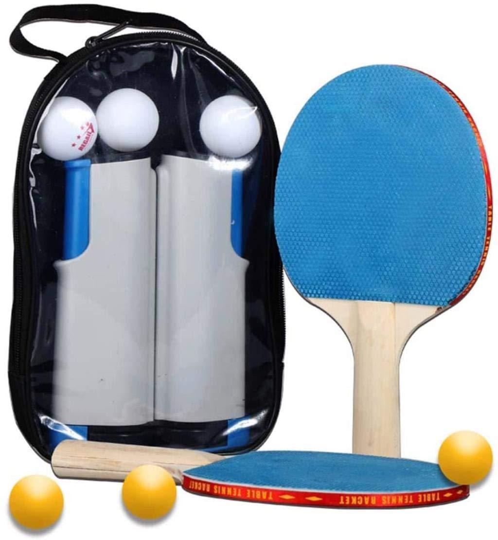 ZLJ Red De Tenis De Mesa Portátil Mesa De Ping Pong Retráctil Red Profesional Mesa De Ping Pong Raqueta De Tenis De Mesa Ping Pong Reemplazo De Red Accesorio De Ping Pong: