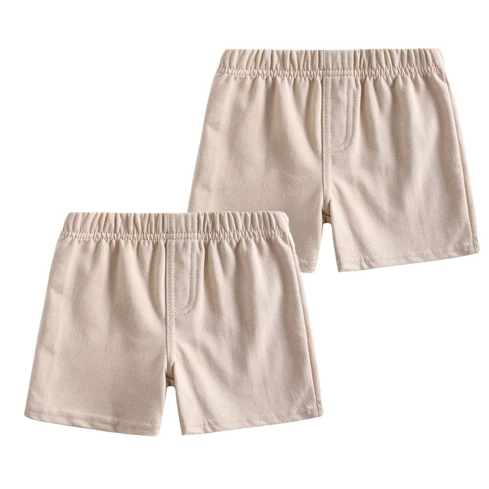 Sanetta Baby-M/ädchen Pants Long Shorts