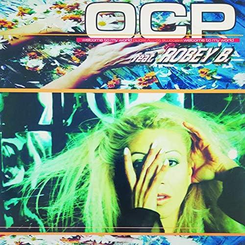 OCP & Robey B.