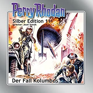 Der Fall Kolumbus Titelbild