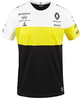 Renault F1 Team 2020 T Shirts Poloshirts Offizielles Formel 1 Merchandise Bekleidung