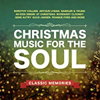 Christmas Music for Soul: Classic Memories