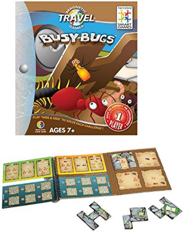 Travel Busy Bugs B004TGUU0Q Günstige Bestellung  | Großhandel