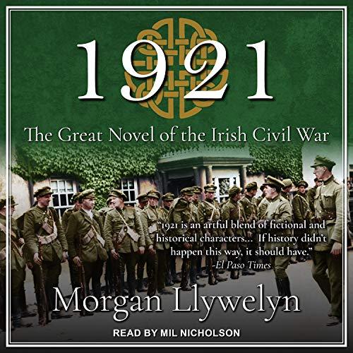1921 cover art