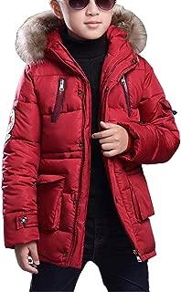 Best big chill boys heavyweight ski jacket-big kid Reviews