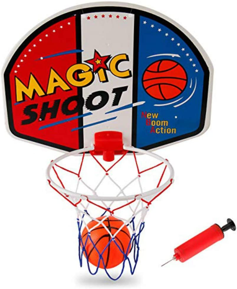 Mydio Mini Basketball Hoop Discount is also underway Set and The Pump,Over Ball NEW before selling with
