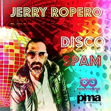 Disco Spam