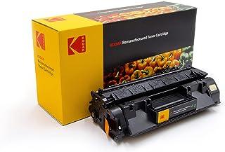 KODAK 80A CF280A Black Compatible Toner Catridge with HP printer