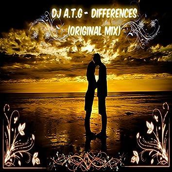 Differences (Original Mix)