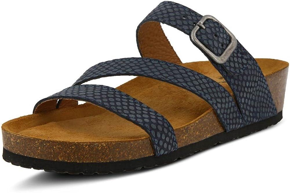 Spring Step Women's Flossie Slide Sandal