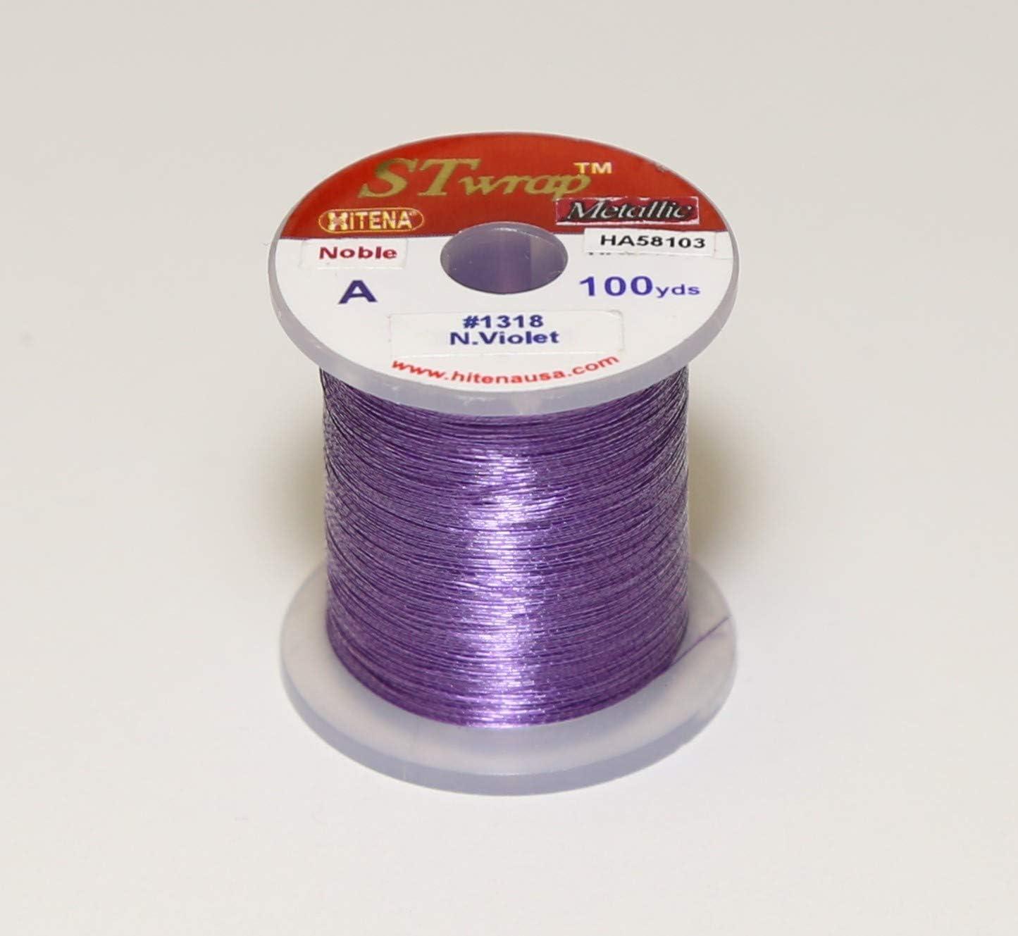 Hitena Free Shipping Cheap Bargain Gift Rod Wrapping Thread - Noble Extr Thread. Winding Max 55% OFF Metallic