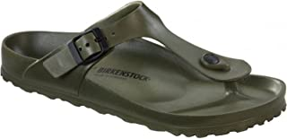 BIRKENSTOCK Unisex Gizeh Essentials EVA Sandals