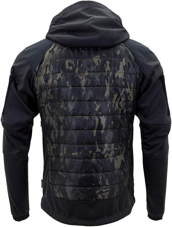 Carinthia G-Loft ISG 2.0 Jacket Multicam Black