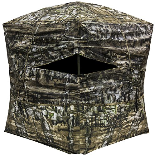 PRIMOS HUNTING Doble Bull Surround View Blind 360