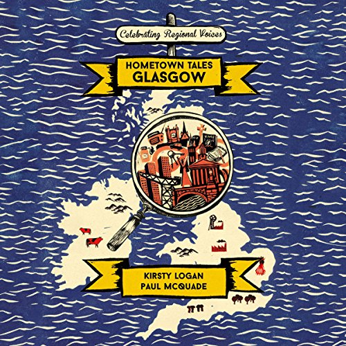 Page de couverture de Hometown Tales: Glasgow
