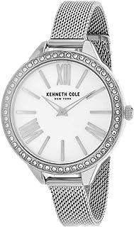 Kenneth Cole Women 's KC50939001 Quartz Silver Watch