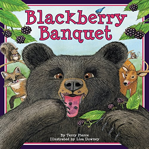 Blackberry Banquet copertina