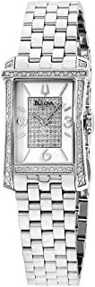 Bulova Women's Watch(Model: 96R188)
