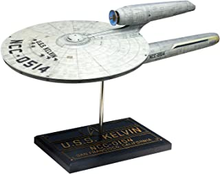 star trek uss kelvin model kit