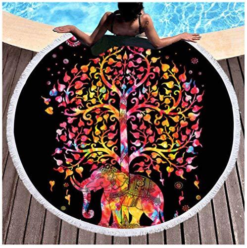 algod/ón Toalla Decorativa Elegante para ba/ño o Adulto As The Description HYhy Toalla Absorbente de algod/ón Suave con Forma de Rayas Gris