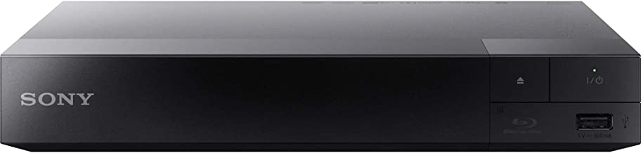 SONY Reproductor de Blu-ray BDP-S3700 (Renewed