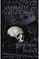 Crowned Crows of Thorne Point Special Edition Relié